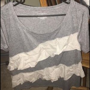 Lane Bryant Casual Tops